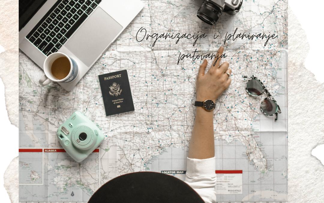 Organizacija i planiranje putovanja