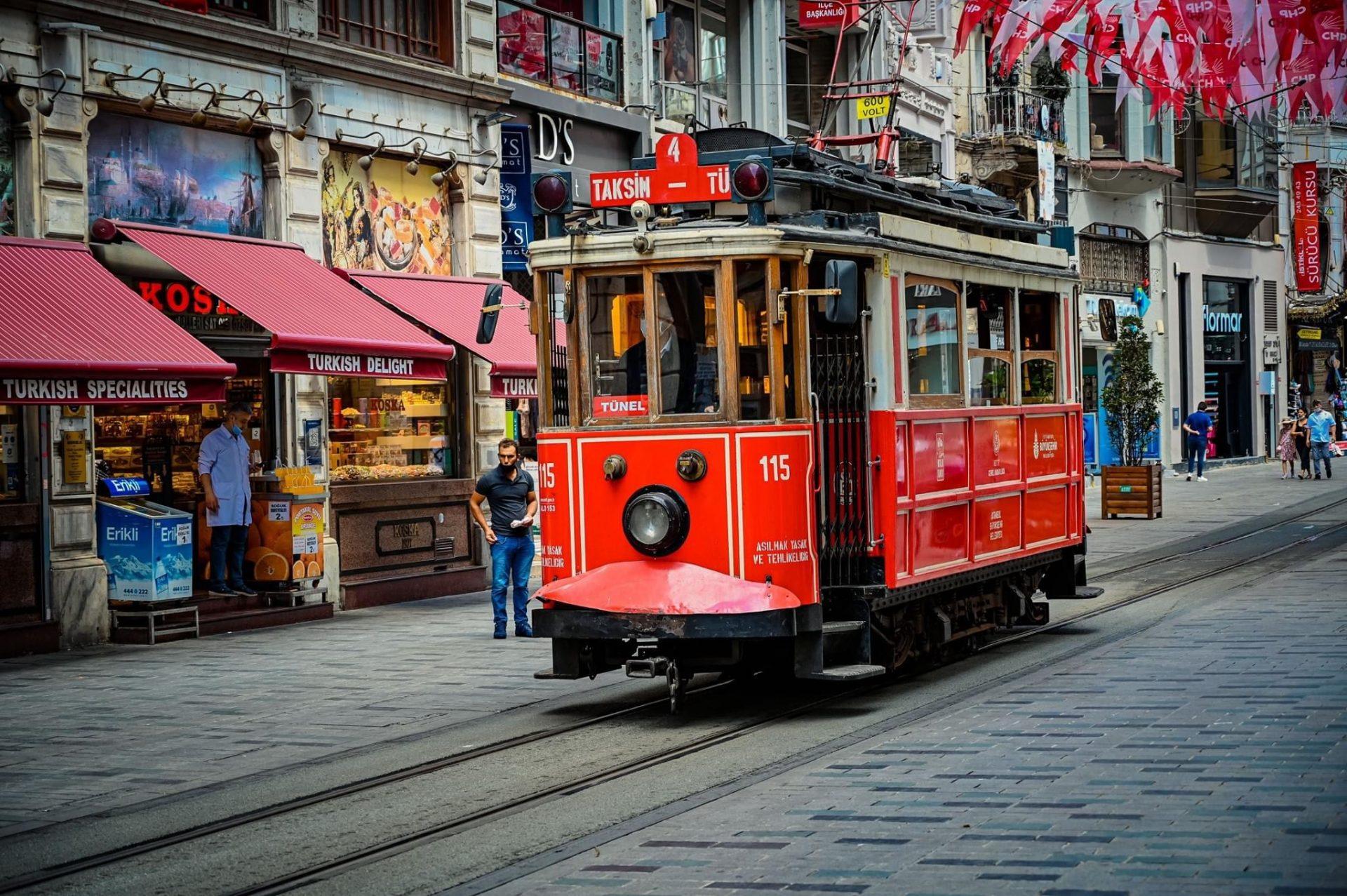 Turska & Istanbul - Martina Travel Life